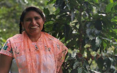 Conversation with a producer: Doña Natalia Simón Ponce